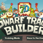How to play The 7D Dwarf Track Builder game?