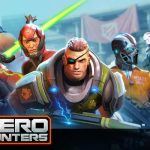 Games hero –Games hero fighter – Games hero factory