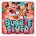Atom & Quark: Bubble Fever