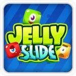 Jelly slides