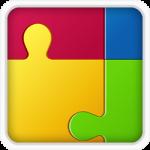 Zigsaw puzzle Xmas