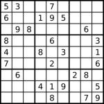 Sudoku Rules – How To Solve Sudoku
